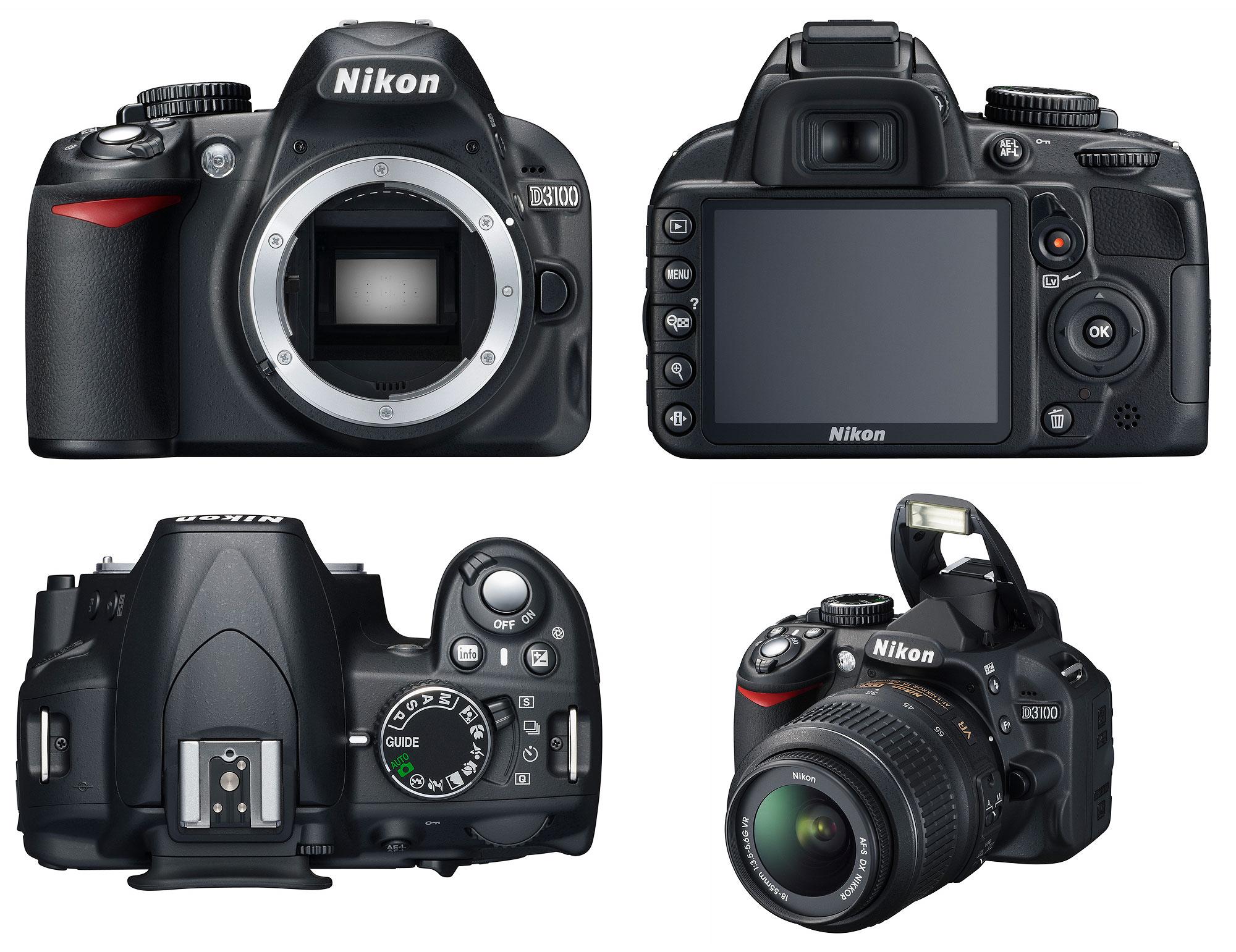 top fotografia nikon d3100 rh topfotografia net manual de camara nikon d3100 manual nikon d3100 español pdf