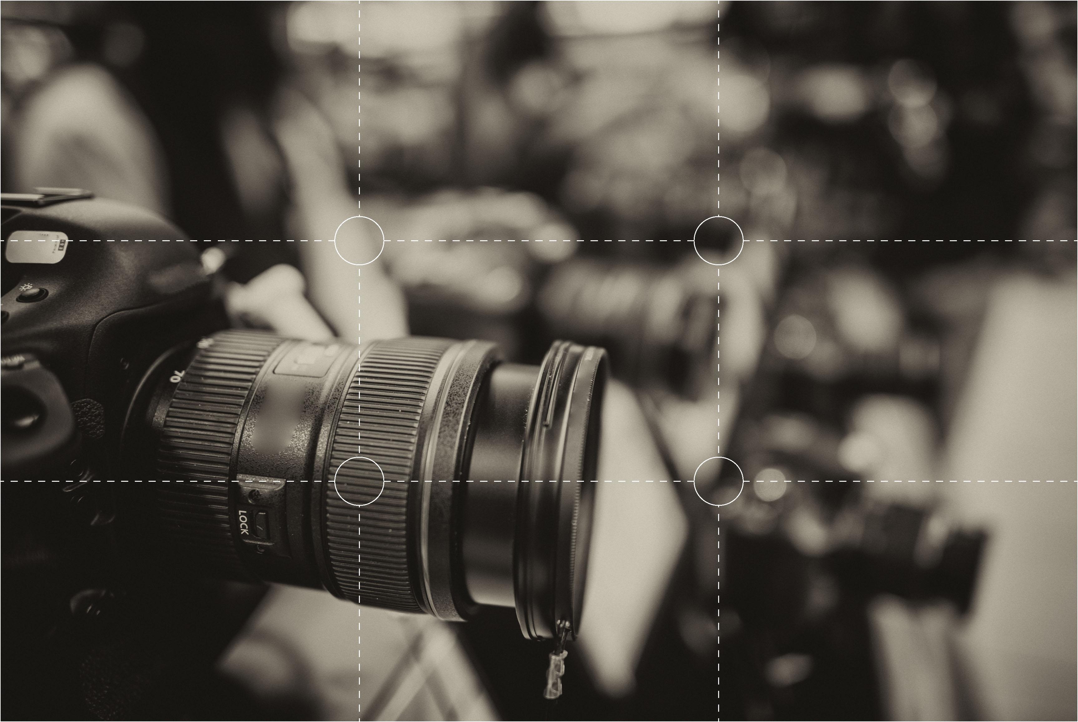 Top Fotografia | composicion y encuadre